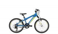 Conway MS 100 Kinder-Mountainbike 20er RH 30cm